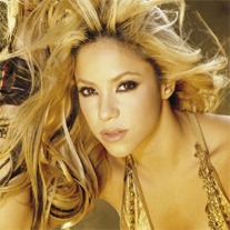Shakira será la protagonista del spot navideño de Freixenet