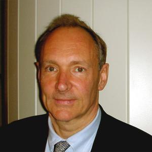 Tim Berners-Lee advierte que las redes sociales podrían fragmentar la web