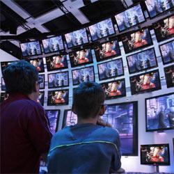 El formato híbrido HbbTV conquistará la televisión del futuro
