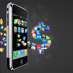 El mercado de las aplicaciones móviles generará 26.000 millones de euros en los próximos cuatro años