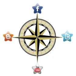 Las empresas se internan en la Web 2.0 sin brújula