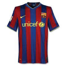 La camiseta del Barça llevará la publicidad de Qatar Foundation