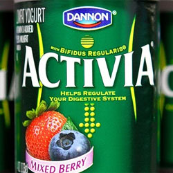 A Danone se le indigestan sus yogures en Estados Unidos