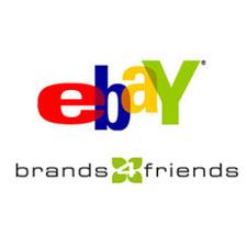 Ebay compra Brands4friends por 150 millones de euros