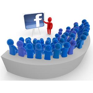 Facebook es la tercera estrategia de marketing más importante para las pequeñas empresas