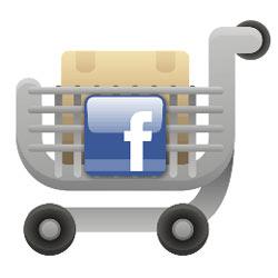 Facebook, de red social a mercado social