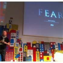 """Eurobest 2010: """"si no tienes miedo es porque no estás haciendo las cosas bien"""""""