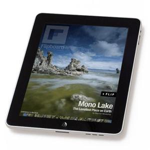 Las 10 mejores aplicaciones para iPad de 2010