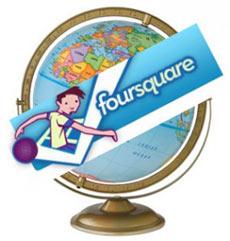 Foursquare ahora permite fotos y comentarios
