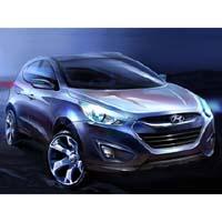 """Hyundai ix35, """"Mejor Coche del Año 2011"""" en España"""