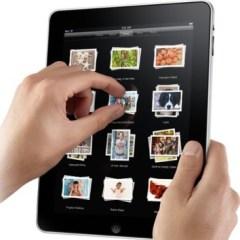 ¿iPad o portátil? He ahí la cuestión