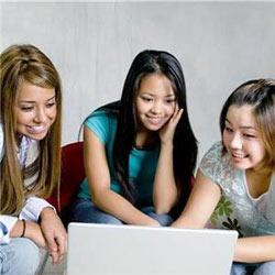 Los social media desbancan a los medios tradicionales entre los jóvenes