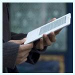¿Logrará la publicidad colonizar los ebooks?