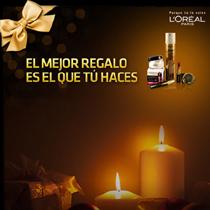 ¿No tienes regalo para Reyes? Hazlo en Facebook con L'Oreal
