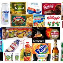 Las top 30 marcas de Gran Consumo resisten a la crisis