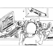 La multitarea, el gran reto de los anunciantes