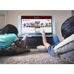 Netflix o cómo revolucionar el consumo televisivo con contenidos bajo demanda y a buen precio