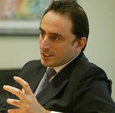"""Nicolas de Santis: """"La marca es el resultado de una visión a largo plazo, no un mero logotipo"""""""