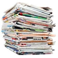 Los diarios españoles pierden 34 millones de euros en 2009