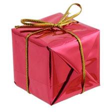 Amazon crea un sistema para devolver los regalos no deseados