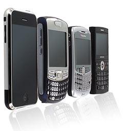 ¿Cómo usan los smartphones los españoles?
