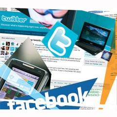 Los políticos y su apuesta por las redes sociales