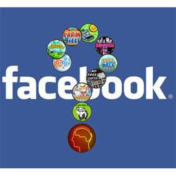 Las 10 aplicaciones más adictivas de Facebook