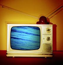 La televisión ya no crea familia