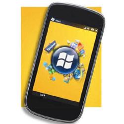 Microsoft logra vender 1,5 millones del Windows Phone 7 en seis semanas