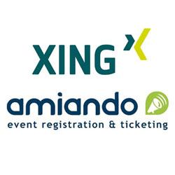 Xing compra el portal de gestión de eventos online Amiando