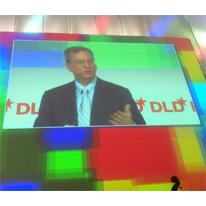 DLD 2011 en vídeos e imágenes