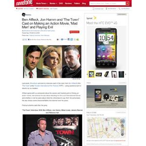 AOL pondrá anuncios más grandes en el Huffington Post