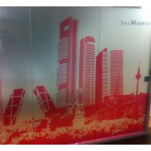 Affirma inaugura oficinas y centros de negocio en el techo de Madrid