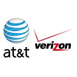 AT&T y Verizon, los dos primeros anunciantes en display en Estados Unidos