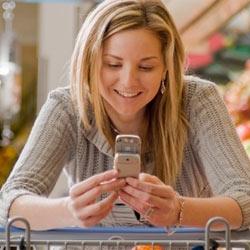 Los consumidores se rebelan contra la publicidad móvil en el punto de venta