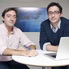 """P. Rueda (emBlue): """"Las redes sociales y el email marketing tienen que ir de la mano"""""""