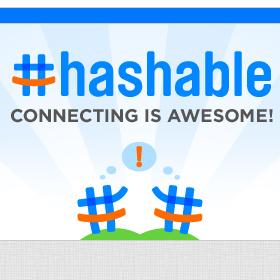 Hashable, lo último en posicionamiento en redes sociales