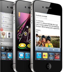 El iPhone 4 elegido el mejor móvil del año en el Mobile World Congress