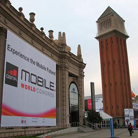 Apple, la gran ausente del Mobile World Congress de Barcelona