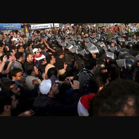 Egipto exige justicia en YouTube