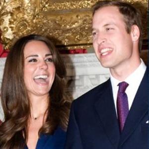 La Casa Real inglesa se niega a retransmitir la boda del Príncipe de Gales en 3D