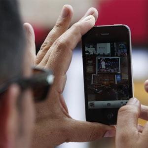 El 57% de los españoles tiene un smartphone para uso personal y entretenimiento