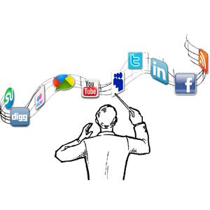 La mayoría de las empresas todavía confía en las alertas para monitorizar los social media