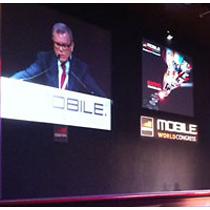 """M. Sorrell (WPP): """"las agencias se resisten al cambio, eso ha frenado la adopción del móvil en el sector"""""""