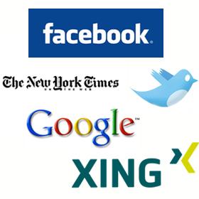 ¿Quieres saber cuánto ganan por usuario Google, Twitter y Facebook?