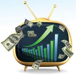 InfoAdex: 2.128 millones de euros en publicidad en televisión durante 2010