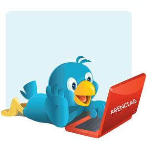 """25 agencias que """"twittean"""""""
