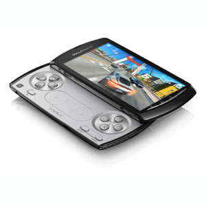 "Sony Ericsson se saca de la chistera el ""móvil consola"" Xperia Play"
