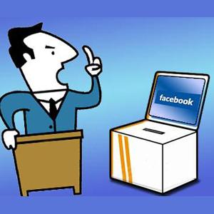 200.000 usuarios siguen a los candidatos autonómicos en las redes sociales