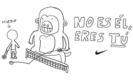 Las mejores campañas publicitarias de Nike Iberia, Anunciante del Año en El Sol
